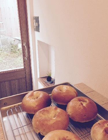 小さなパン屋 『まめぱん』